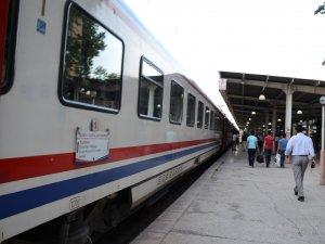 Diyarbakır'dan Batman ve Kurtalan'a tren seferleri yeniden başladı
