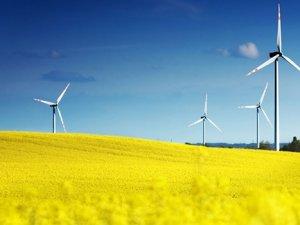 En büyük pay yenilenebilir enerjinin olacak