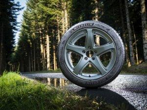 Michelin'in yeni lastikleriyle güvenlik ve yüksek performans bir arada