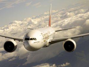 Emirates, Boeing 777 filosunun 859 bininci uçuşuyla bir ilke daha imza attı