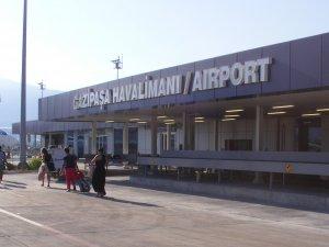 Alanya-Gazipaşa'da yolcu rekoru