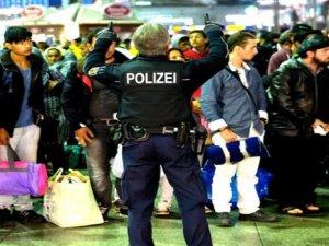 Avusturya, Almanya'ya tren seferlerini 12 Ekim'e kadar durdurdu