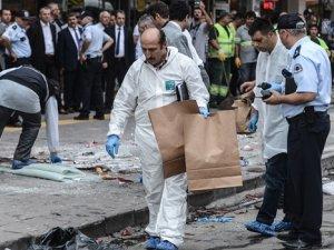 Ankara'daki facianın şoförü tutuklandı