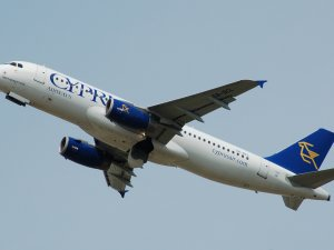 Kıbrıs Rum havayolu için yeni adım