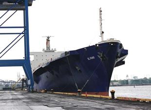 Al Faro adlı dev gemi, Bermuda Şeytan üçgeninde kayboldu
