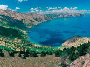 Van Gölü 7 bin senede büyüdü