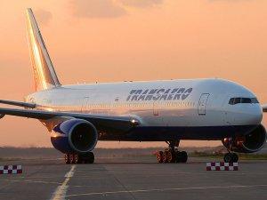 Rus havayolu şirketi Transaero battı