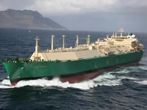 BW Group, DSME'ye iki tanker siparişi verdi