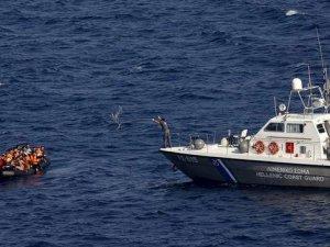 AB'nin Türkiyeli sığınmacı planı