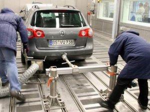 'Skandal' araçların 8 milyonu Avrupa'da