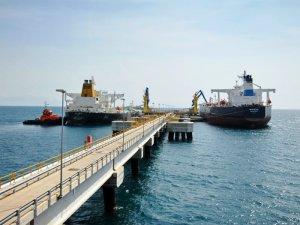 Erbil Türkiye'ye petrol ihracını yüzde 31 artırdı