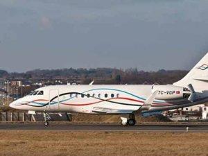 Azeri milyarder uçaklarını satıyor