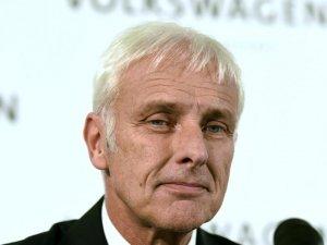 Volkswagen CEO'su: Yatırımlar ertelenecek ya da durdurulacak