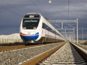 Samsun-Ankara hızlı tren güzergahı belirlendi