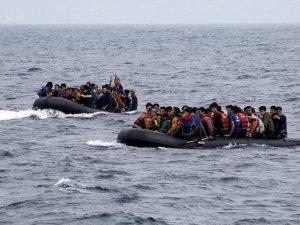 AB'den Türkiye'ye mülteci sorununun çözümü için 2 aşamalı teklif