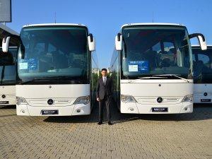 BusStore'dan özel 2011 model Mercedes-Benz Travego 15 fırsatı