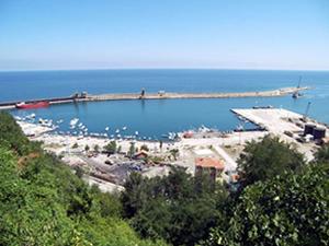 İnebolu Limanı'nın özelleştirmesine balıkçılardan tepki