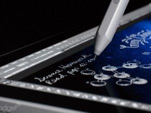 Microsoft Surface Pro 4 kaleminin özellikleri belli oldu
