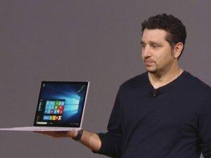 Microsoft ilk ve tek amiral gemisi cihazı ürettiklerini duyurdu!
