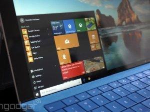 Windows 10 toplam kaç cihaza yüklendi?