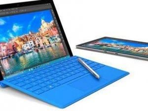 İşte Microsoft Surface Pro 4