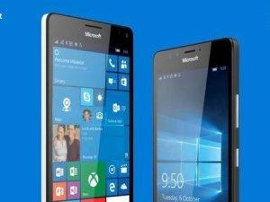 Lumia 950 tanıtıldı