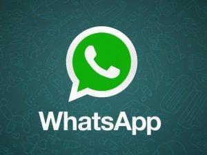 WhatsApp konuşmaları saklanacak