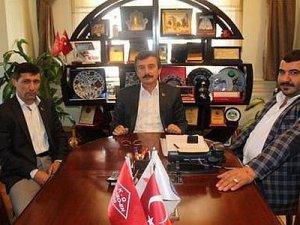 Yenişehir'e hızlı tren müjdesi