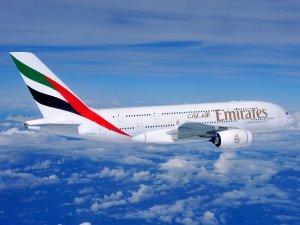Emirates'e 7 ödül verildi