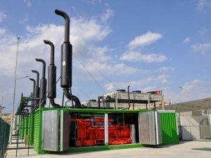 Mersin'de çöpten enerji üretilecek