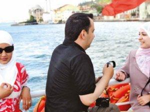 108 milyon Müslüman'ın tatilde 2. tercihi Türkiye oldu