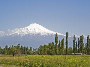 Iğdır'da Organik Tarım Bioçeşitliliği Artırdı