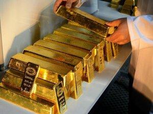 Altın fiyatı son 7 haftanın en yüksek seviyesine çıktı