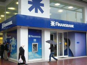 Finansbank'tan satış açıklaması