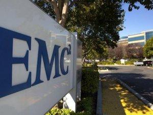 Dell EMC'yi 65 milyar dolara satın alacak