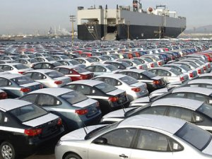"""Otomotiv ihracatında 2,3 milyar dolar """"parite"""" ile kayboldu"""