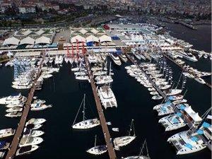 Türkiye'de 2 bin kişiye bir tekne düşüyor