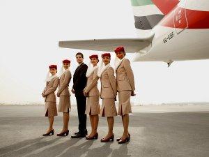 Emirates'ten 9 noktaya yüzde 30'a varan indirim fırsatı