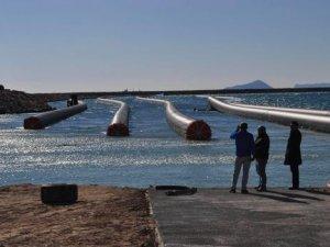 """Türkiye'den KKTC'ye su taşıyacak """"asrın projesi""""nde ilk tören Cumartesi günü Alaköprü'de"""