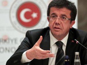 Zeybekci'den Karaman'a tam destek