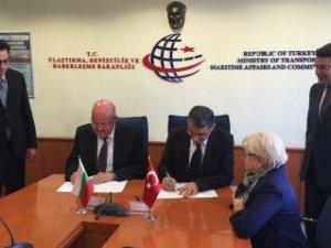 Bulgaristan KUKK Toplantısı gerçekleştirildi