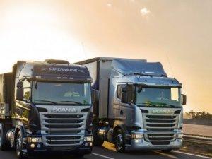 Scania, satışlarını ikiye katladı
