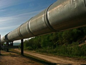 Rusya'dan Pakistan'a doğalgaz hattı