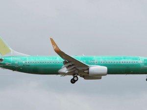 Pegasus filosuna yeni bir uçak daha katıyor