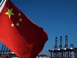 Çin ekonomisi yüzde 6.9 büyüdü