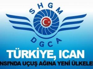 Dünya ülkeleri İkili Havacılık Müzakereleri için Antalya'da buluştu