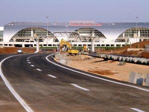 Diyarbakır yeni terminaline kavuştu