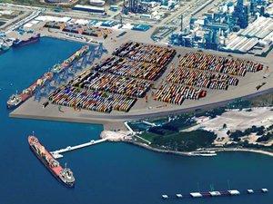 PETLİM'le, İzmir ihracatının maliyet yükü azalacak