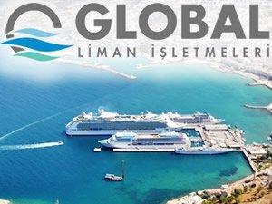 Global Liman, Valletta Cruise Limanı'nın hissedarı PPI'ı satın aldı