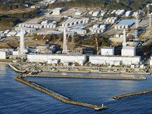 Fukuşima'da nükleer sızıntıda korkulan oldu